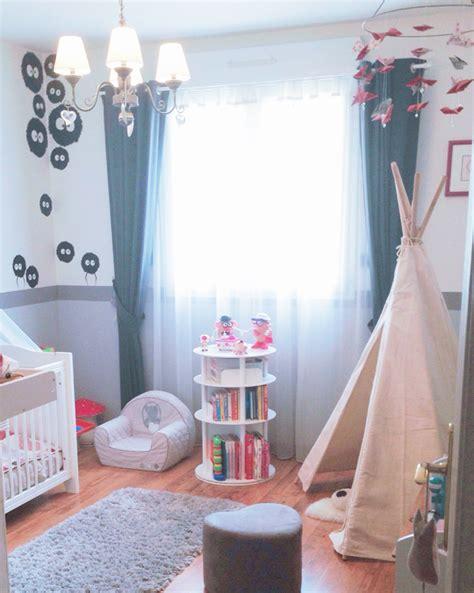 chambre enfant 2 ans decoration chambre fille 2 ans visuel 7