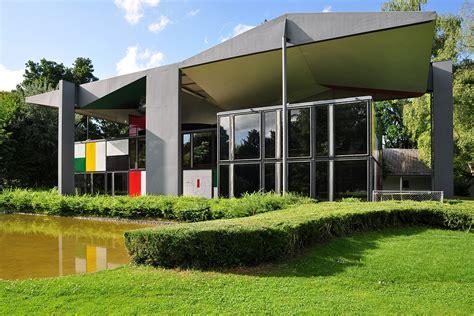 Le Corbusier by Pavillon Le Corbusier