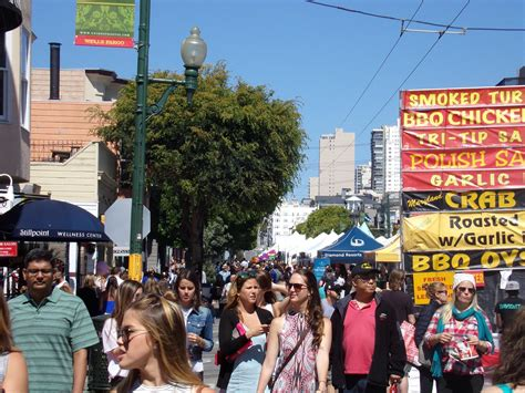 This weekend is the community day festival, featuring a parade followed by a market fair that boasts incredible foods, handmade crafts and wares, entertainment and even a. 2019 Union Street Music Festival & Street Fair   SF