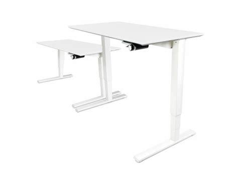 bureau assis debout bureaux ergonomiques assis debout