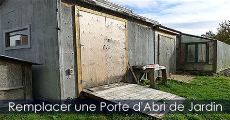 Comment Faire Une Porte Pour Abri De Jardin by Conseils Bricolage Trucs Guides Pratiques Maison Et Jardin