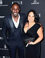 Idris Elba Splits From Longtime Girlfriend Naiyana Garth ...