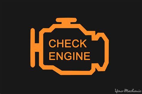 reset  check engine light yourmechanic advice