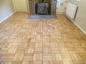parquet restoration sanding andover romsey ringwood With parquet basket