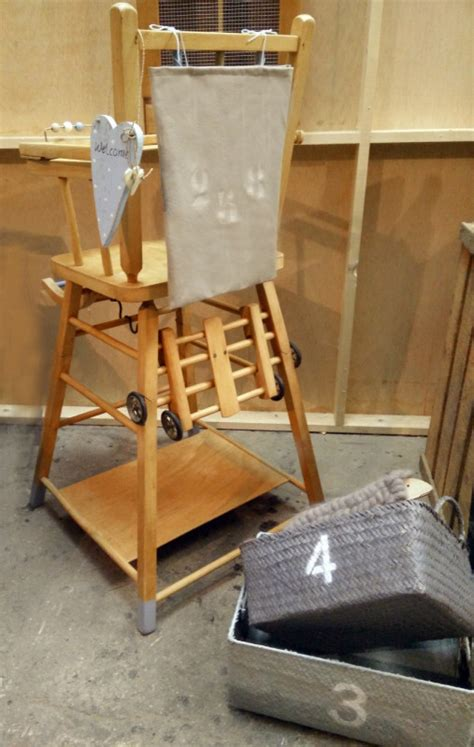 chaise haute bébé vintage chaise haute bébé vintage les vieilles choses