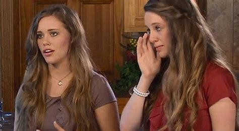 Have Jill And Jessa Duggar Forgiven Josh New Details From Megyn Kellys Exclusive