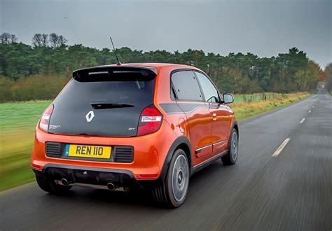 renault twingo road test renault twingo gt tce 110 parkers