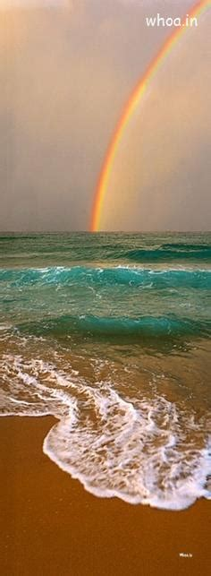 rainbow natural hd wallpapers  mobile