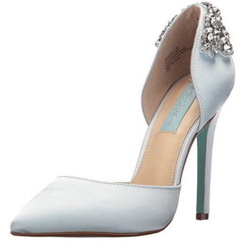 light blue wedding shoes 24 best something blue wedding shoes low heel high heel