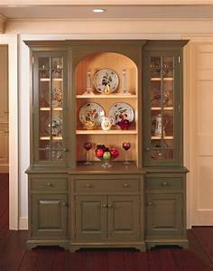 Built In Dining Room Hutch Best Furniture Sets Photo