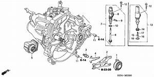 Mt Clutch Release For 2002 Honda Civic Coupe