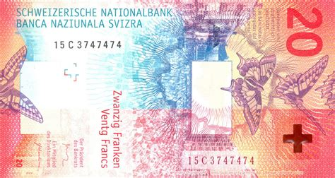 switzerland   franc note ba confirmed banknotenews