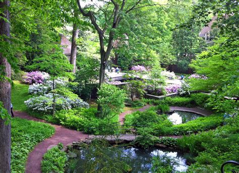 pictures of gardens winterthur stowaweigh