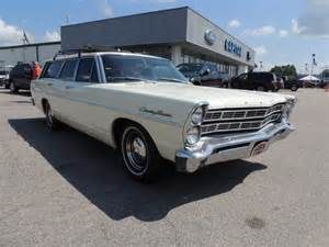 1967 Ford Ranch Wagon For Sale  Photos  Technical