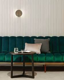 Banquette Deco by Best 25 Restaurant Banquette Ideas On Pinterest
