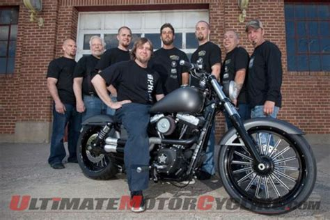 Legends Ride Begins Sturgis On Monday