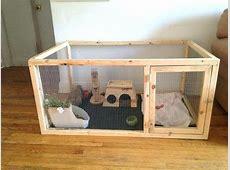 Luxury Indoor Living Kw Cages Store Rabbit Supplies