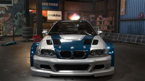 nfs payback bmw    wanted