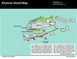 Angel Island State Park Map - Belvedere Tiburon California ...