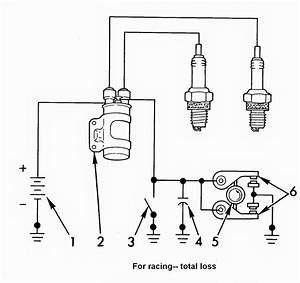 Gm Points Coil Wiring Diagram