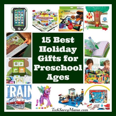 best preschool christmas gifts 2013 gift guide best gifts for preschoolers tech savvy