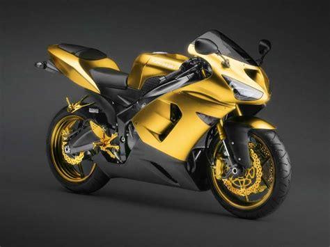 Gold Zx6r Pic Kawiforums Kawasaki Motorcycle Forums