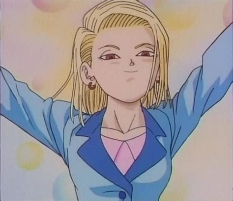 android 18 android 18 images android 18 wallpaper and background