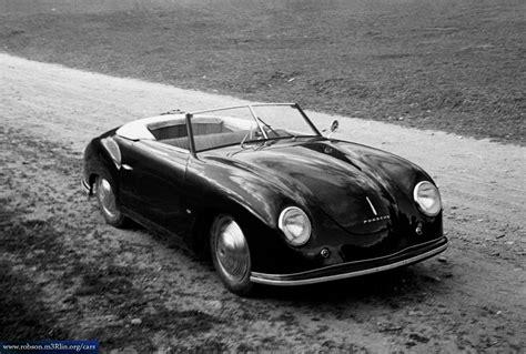 first porsche 356 classic cars magazine porsche 356 1950 rfa