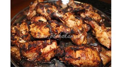 Country Style Chicken Fry Recipe Pachakam