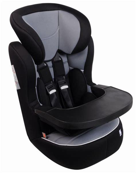 carrefour siege auto test siège réhausseur tex baby