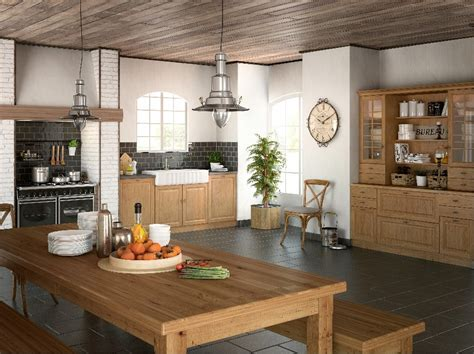 peinture meuble cuisine chene cuisine gris clair chene massif