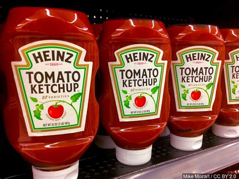 Manufacturers unable to 'ketchup' with demand - KLKN-TV
