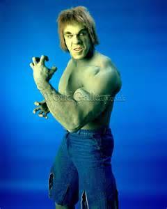 Image result for lou ferrigno hulk