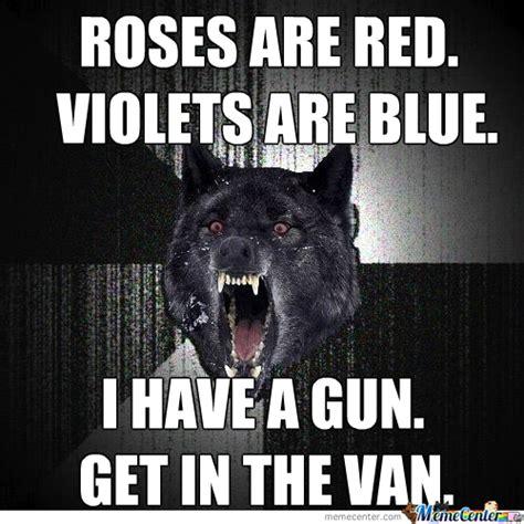 Poetry Meme - poems