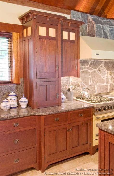 the green kitchen best 25 cherry kitchen cabinets ideas on 6051
