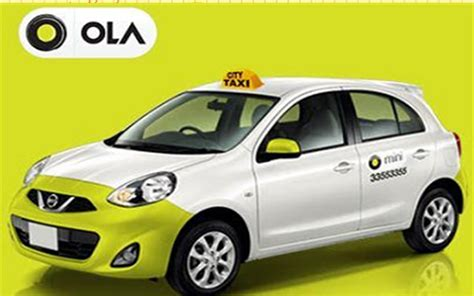 Ola Cabs Contact Number, Helpline Number, Booking Number