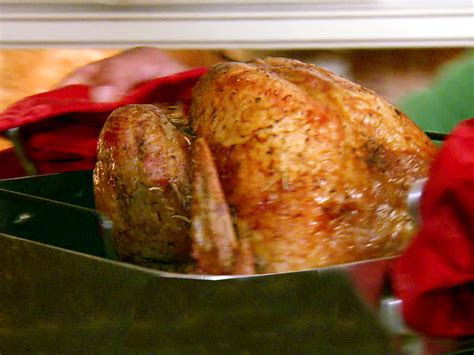 turkey rub thanksgiving turkey with holiday rub recipe patrick and gina neely food network