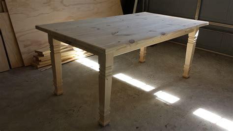 the perfect farmhouse table with osborne square farm table