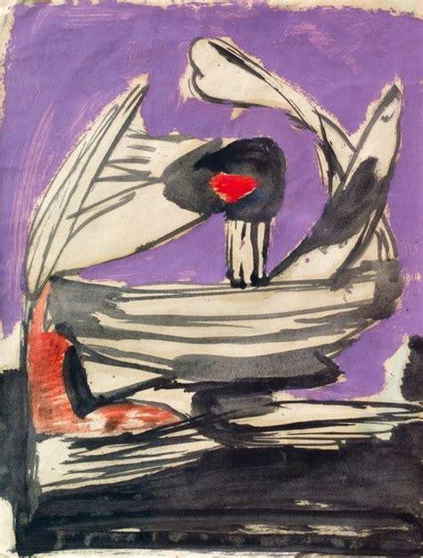 Jankel Adler Art