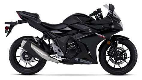 suzuki motorcycle 2018 suzuki gsx250r review top speed