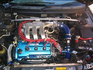 Engine Bay Pics  Post Yours