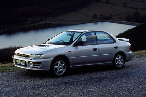 subaru impreza turbo subaru impreza turbo 2000 time to buy classic and