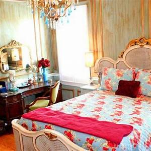 Delightful Shabby Chis Bedroom Ideas Colorful Shabby Chic