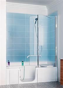 Badewanne Und Dusche In Einem : awesome badewanne und dusche in einem images ~ Michelbontemps.com Haus und Dekorationen