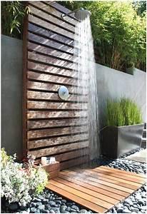 Sichtschutz Für Gartendusche : gartenduschen mit sichtschutz inspirierend gartendusche sichtschutz ideen f r outdoor dusche ~ Eleganceandgraceweddings.com Haus und Dekorationen