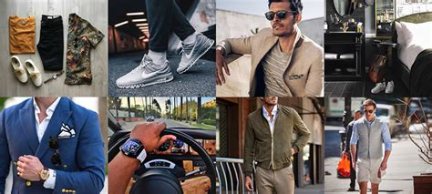 mens style advice  fashionbeans  mens fashion