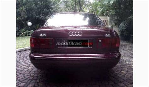 Modifikasi Audi A8 by 1997 Audi A8 V8 4 2