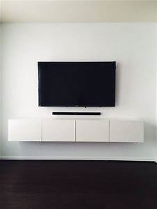 Best 25+ Floating shelves for tv ideas on Pinterest