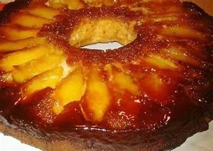 Torta invertida de manzana Hazlo tu mismo Taringa!