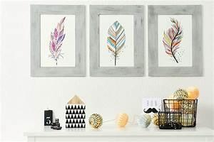 Fotos Aufhängen Ohne Rahmen Ideen : fotowand gestalten 2 kreative ideen die du ausprobieren solltest ~ Bigdaddyawards.com Haus und Dekorationen